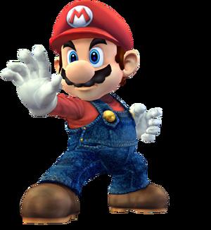 Mario SSC