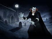 Vampire-artist-restoration