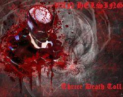 Van Helsing-Thrice Death Toll