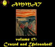 Ammat-crazed and unleashed