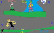 EvilJosh! PG4M4+ BoxArt