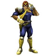 CaptainFalconBrawl