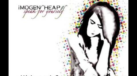 Imogen Heap -Hide and Seek lyrics