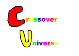 Crossover Universe logo
