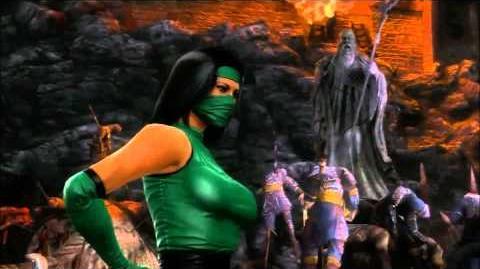 Mortal Kombat Teaser Trailer