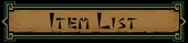 Banner Item List
