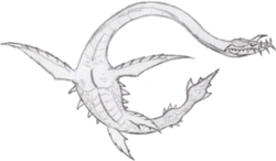 Vereoch by DinoHunter2