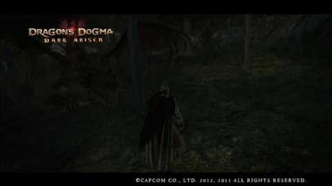 Dragon's Dogma OST Extended - Impulse - Dragonkin Battle Theme