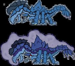 Teichou Kamuroth by DinoHunter2