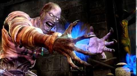 Killer Instinct XboxOne Kan Ra Theme (Full Version) Soundtrack