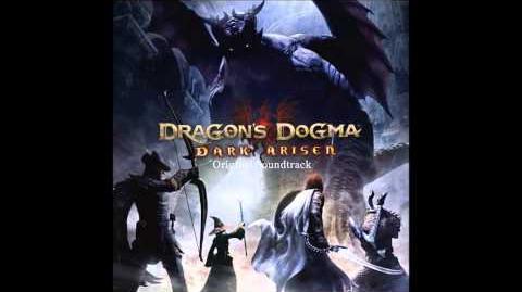 Dragon's Dogma Dark Arisen OST Daimon 2nd Form Theme
