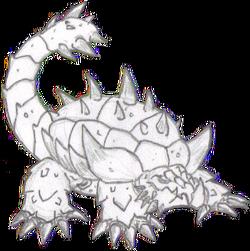 Murgoth by DinoHunter2