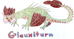 Glauxiturn by Cottonmouth255