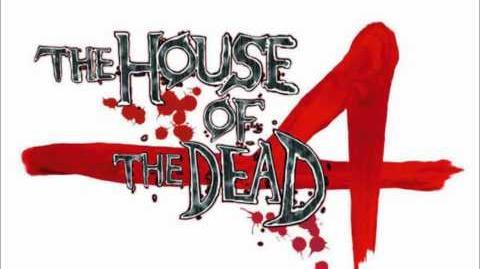 The House of the Dead 4 OST - Boss Raid