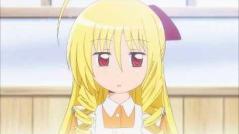 Hayate The Combat Butler! Cuties - Haru ULALA LOVE yo koi!!!