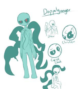 Doppelganger design2