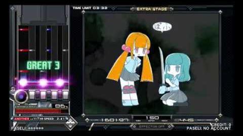 Beatmania IIDX 24 SINOBUZ SAMURAI-Scramble SPA 正規