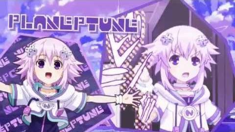 Hyperdimension Neptunia The Animation - Dimension tripper!!!! (Ver