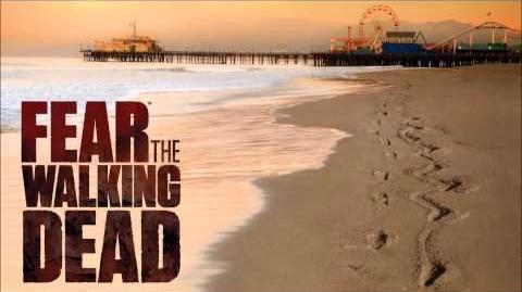 """Carrion Flowers - Chelsea Wolfe (Heard in the trailer of """"Fear The Walking Dead"""")"""