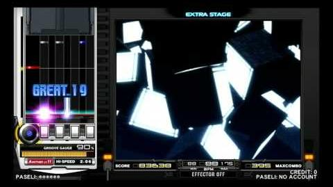 Beatmania IIDX 23 copula GET READY!! SPA 正規