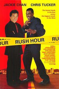 RushHourPoster