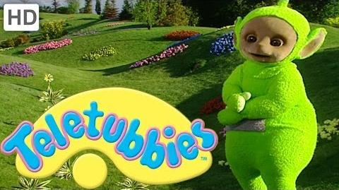 Teletubbies Numbers Eight - HD Video