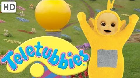 Teletubbies Numbers 5 - HD Video
