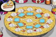 Matthew's Pie
