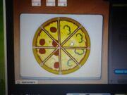 Pizza alexandrei