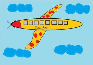 Pizza Jet 80