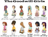 Good Will Girls
