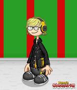 Lawrencecoloredheadphone