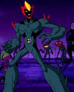 Swampfire's 1st Puberty2