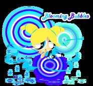 Blooming bubbles by bubblegum1112-d4ik3fi