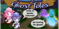 Summer Camp Ghost Tales