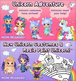Unicornadventure