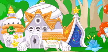 Wizardsdomain