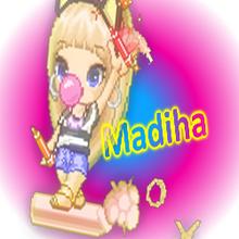 Madiha's profile picture