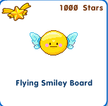 Fly smile