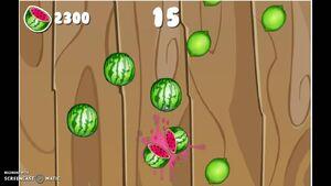 Watermelon kingdom