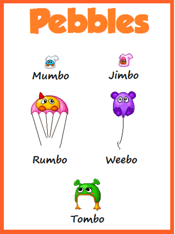 File:Pebbles Female Items.png