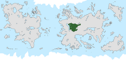 Location of Lendy on the world map.