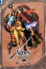 Agnes-m