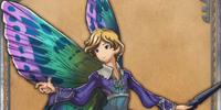 Leevi The Fairy