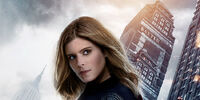 Invisible Woman (Trank series)