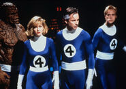 Fantastic Four (Sassone series)