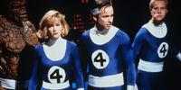 Fantastic Four (Sassone series)