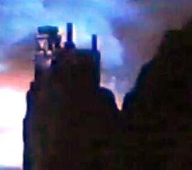 Castle Von Doom