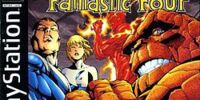 Fantastic Four (1997 Video Game)