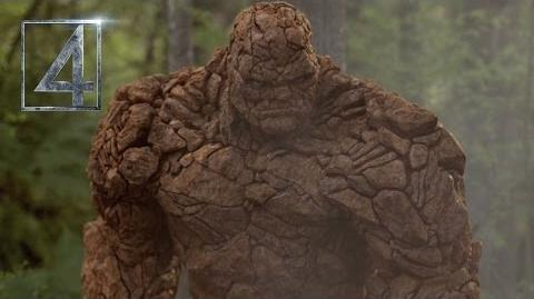 "Fantastic Four ""Change is Coming"" TV Commercial HD 20th Century FOX"